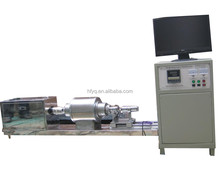 SJY-II-17 Sand Melting point sintering optical dilatometer