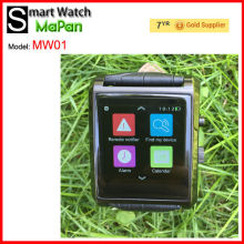 2015 smart watch import from China/Hot men watch smart cheap price