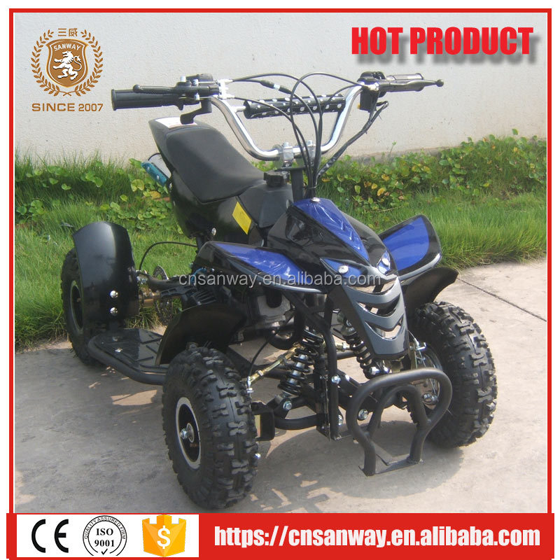 50CC mini QUAD ATV for Kids(008A)