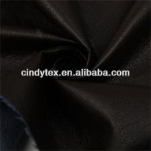Popular good quality sofa leather 100 pu synthetic leather