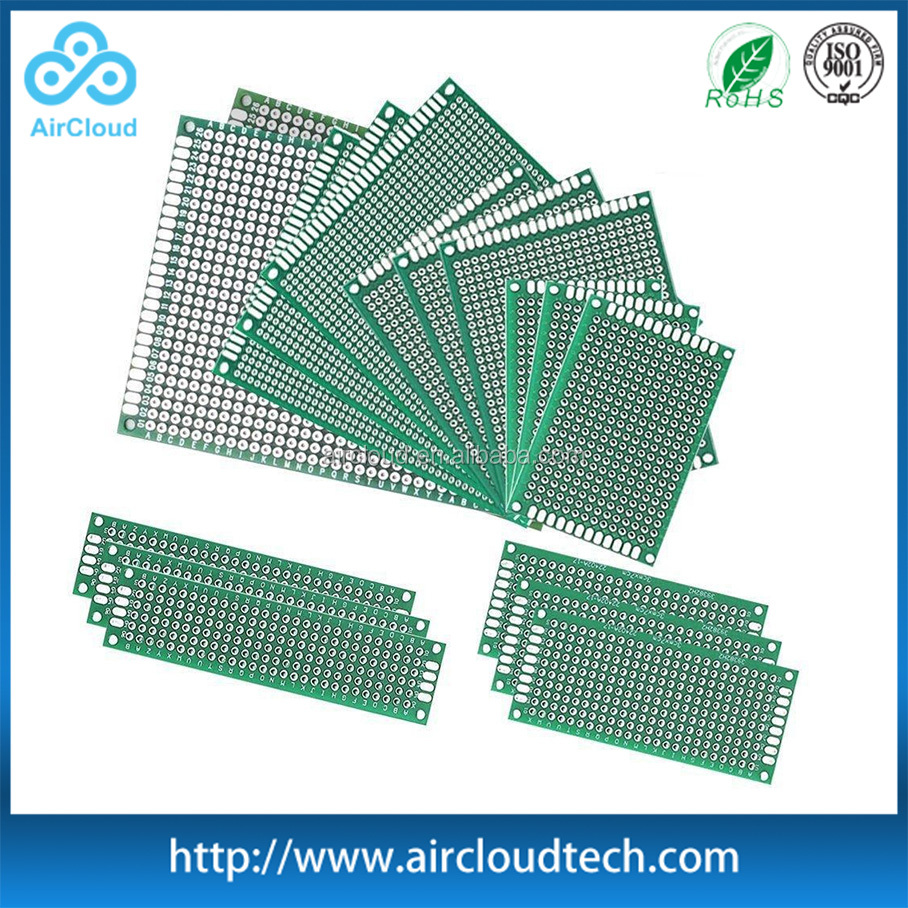 Amplifier PCB Assembly Shenzhen Printed Circuit Board