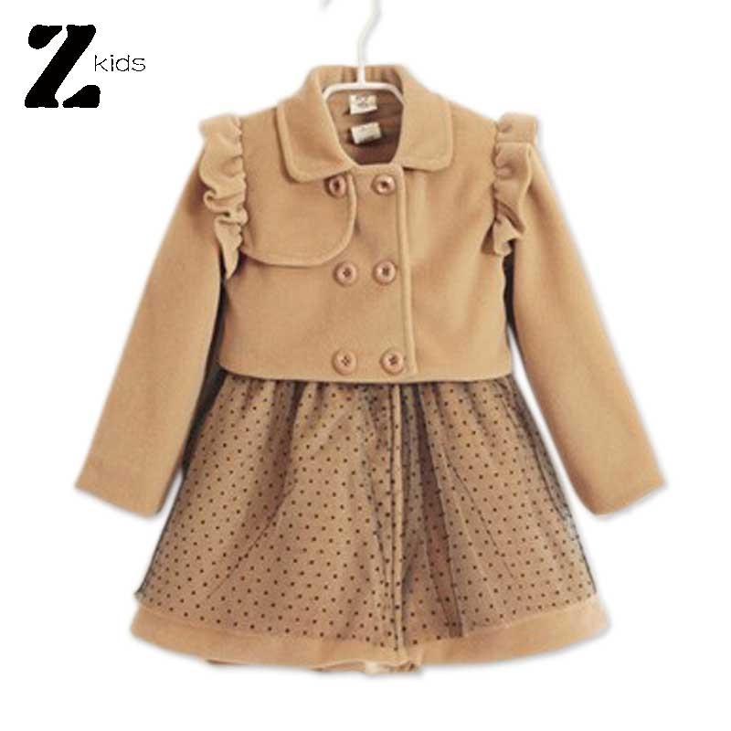 21c66a452 Cheap Autumn Coat Girls