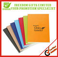 Customize and Promotional School Notebook