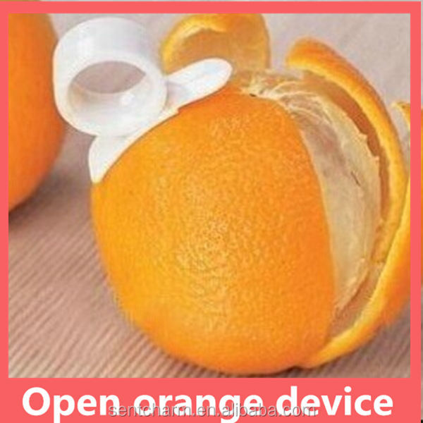 Orange peeler,zinc alloy orange peeler,orange peeler manual