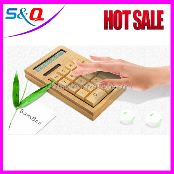 2016 big size desktop calculator promotion citizen calculator in alibaba