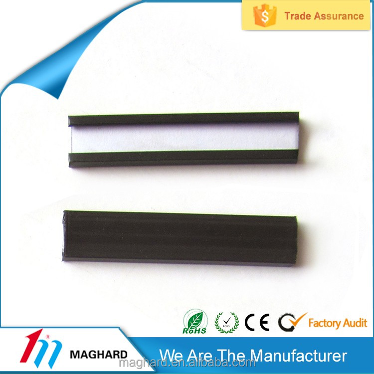 Strongest Flexible Pvc Film With Magnetic Strip