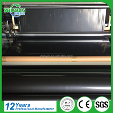 Ldpe Black Plastic Mulching Paper For Tomatoes Planting In Roll For Agriculture