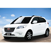 7.5kw 5 Seats Cheap China New Battery Vehicle Green Automobile Electric Car for Sale
