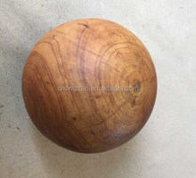 Newly and Fine Quality Wooden Root Ball