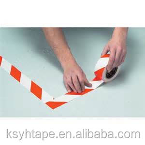Wholesale Warning Strip Tape For Stair