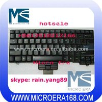 new for IBM Thinkpad SL300 SL400 SL500 laptop keyboard us