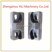 China manufacture grey and nodular iron castings with high quality OEM custom casting foundry