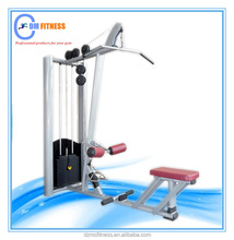 2017 New arrival fitness strength equipment lat pulldown/Low row fitness products