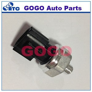 High quality AIR CONDITIONING PRESSURE SWITCH 92136-6J010 , 92136-1FA0A ,92136-32600 , 92136-6J001