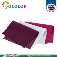 hot sale PVC Foamed leather for hotel chair/sofa cover material