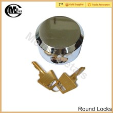 2017 The new premium of round lock/pad lock/round knob door lock