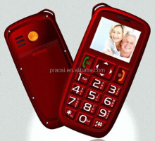 wholesalers distributors cheap gsm unlocked elder mobile phone with sos button large keyboard