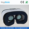 DIY google cardboard 3D glasses with NFC/handset custom logo printing for iphone 6