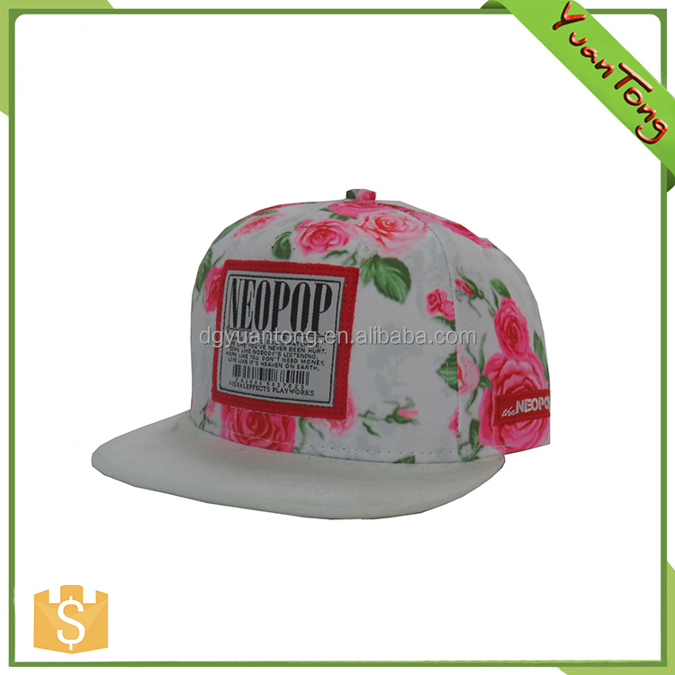 2016 New Embroidery Fashion Snapback baseball Caps Casual Hip Hop Hat For Men and Women