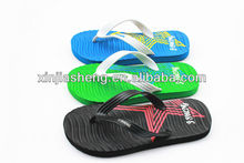 2014 men massage raw material to manufacture Slippers men