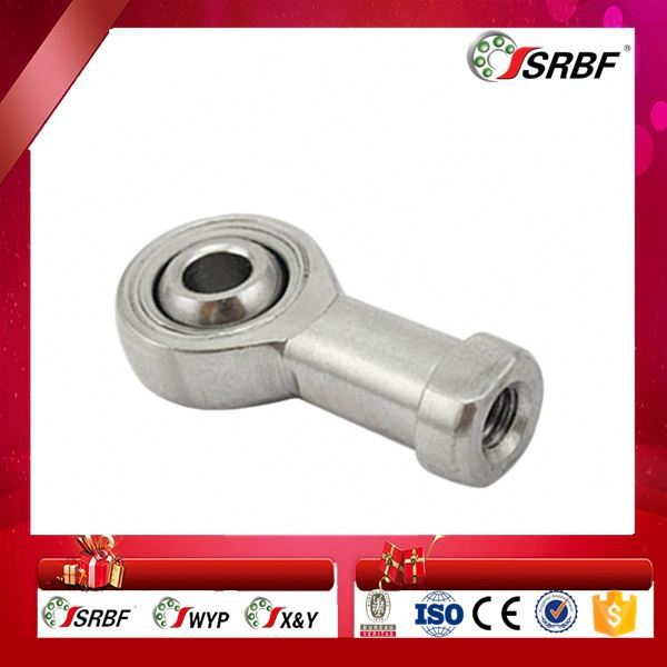 SRBF Long life stable quality oscillating bearing articulated bearing Spherical Plain Bearing UC50