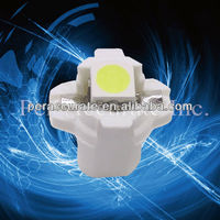 Automobile LED Bulb B8.5D B8.3D 5050 SMD Car Auto Instrument Dashboard Dome Interior Indoor Light Lamp Bulb