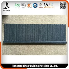 Stone Coated Roof/Asphalt Shingle/PVC Rain Gutter Material Building The Building Material Roof Tile