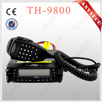 Factory Cost High Capacity Battery Pack TYT TH-9800 black color Walkie Talkie Ham Radio Transceiver Believable Business