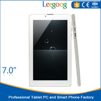 7inch Tablet PC 3G GSM/WCDMA MTK6572 Dual Core 4GB Android 4.4 Dual SIM Camera Navigation gps Phone Call WIFI 3G Tablet