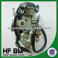 EN125 MIKUNI Carburetor, Motorcycle Carburetor EN125 with High Quality, Carby Factory Sell!!