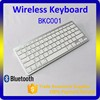 Plastic Bluetooth Wireless Keyboard For Laptop BKC001 Computer Keyboard