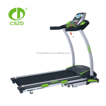 2018 new style time sports star treadmill germany fitness