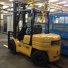3T Mitsubishi Forklift For Sale / Rental