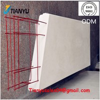 AAC acoustic precast concret insulated floor panel