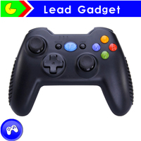 Android TV Box Gamepad Joystick Game controller with Bluetooth Android gamepad