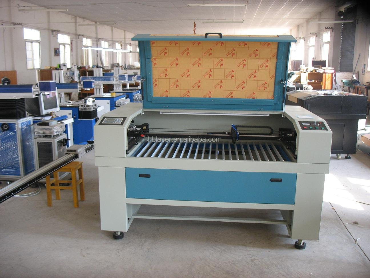 Rubber bands laser engraving machine co2 laser engraving machine for rubber wood