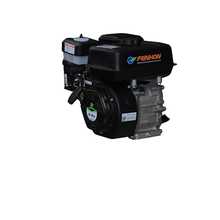 High Quality Single Cylinder water pump gasoline engine