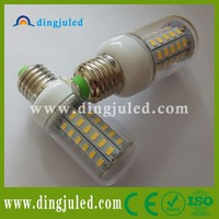 E27 E14 E12 5630 SMD Corn Light Bulb Energy saving led bulb