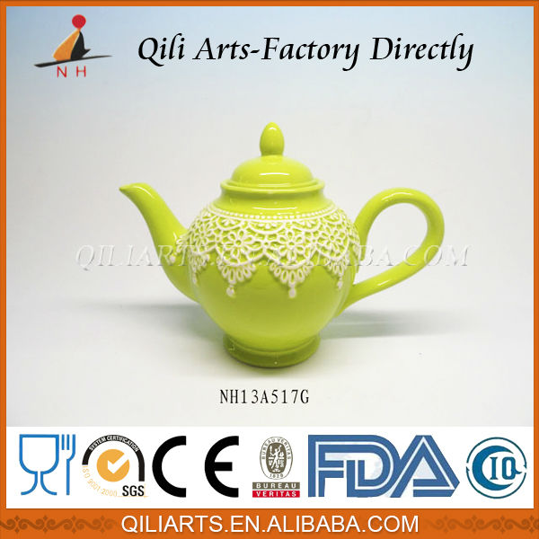 2014 Hot Sale Professional Manufacturer Delicate yixing clay teapot