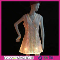 modern nightwear led cosplay costume