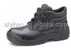 Hot selling steel toe Anti smashing buffalo acme safety shoe