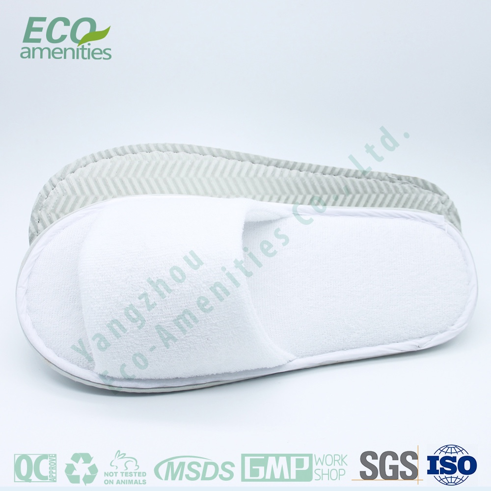Natural Extended additive MSDS nude children beach slipper is hotel slippers