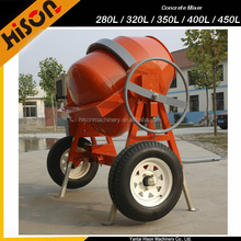 construction equipments diesel engines small portable concrete mixer machine price in india
