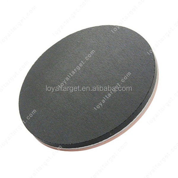 99.99% NiFe2O4 High Purity Nickel Ferrite for Sputtering Target