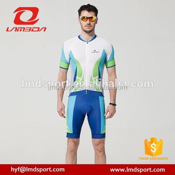 Design your own cycling jerseys , cycling shorts , cycling clothing
