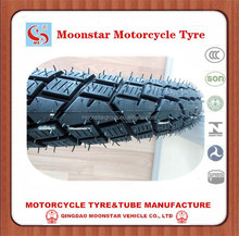 Motorcycle Tire 300-18 Tire of Motorcycle