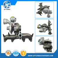 54399880022 / 751851-5004S / 751851-5003S turbocharger