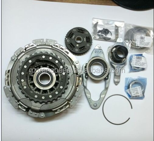 DQ200 VOLKSWAGEN DSG transmission clutch ASSY for 7 speeds early model