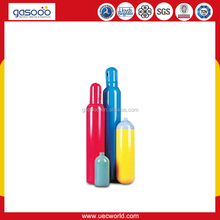 ISO9809 150bar Gas Cylinder Argon 40L For Sale