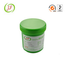 Lead free Solder/weld paste high conductive silver paste/cream for pad and phone Sn64Bi35Ag1